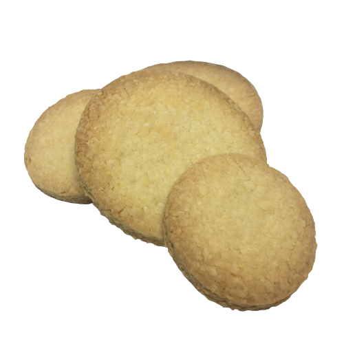 Biscuit Le P'ty Coco