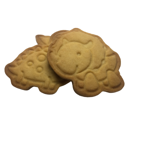 Biscuit Le P'ty Dino