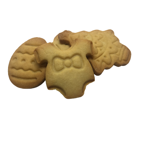 Biscuit Le P'ty Even't