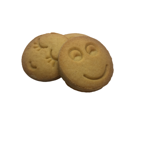 Biscuit Le P'ty Smiley